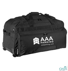 AAA Duffle Trolley Bags