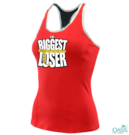 Promotional Vest For Women