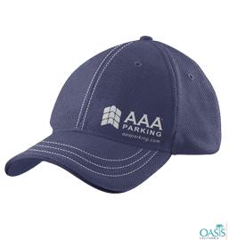 Classic Blue AAA Cap