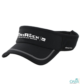 Natural-Black-Trirock-Visor-Cap