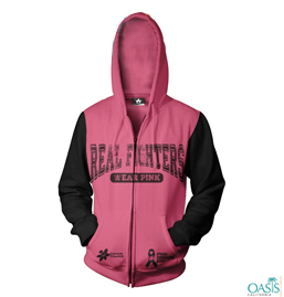 Real Fighters Sweat Shirts