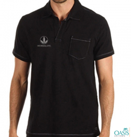 Smart Collared Polo Style Tee