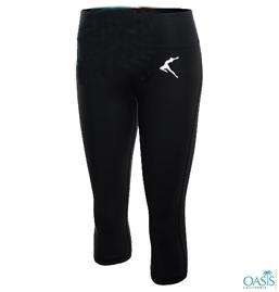 Trendy Black Pants
