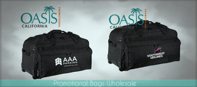 Promotional Bags Wholesale