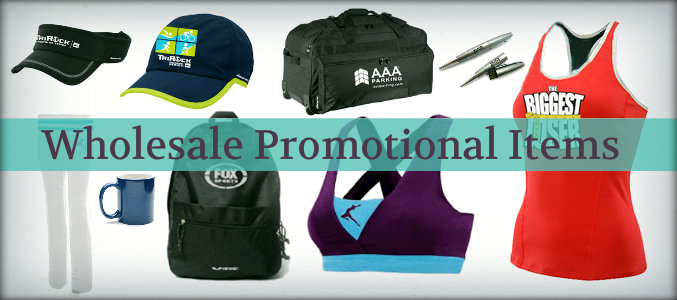 Bulk Promotional Products