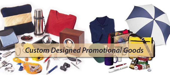 Customized Promotional Goods