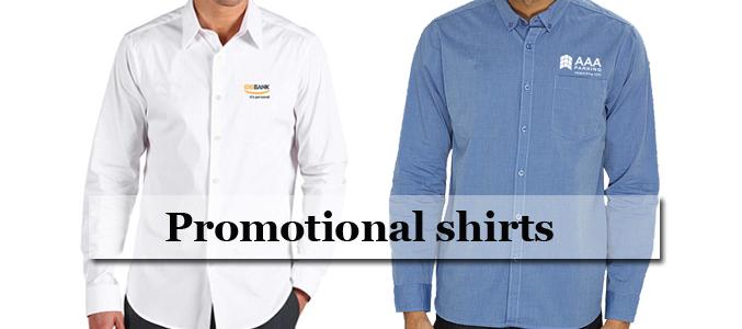 Promotional Shirts