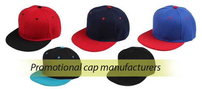 Promotional Caps