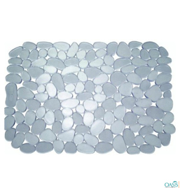 River Stone Bath Mat