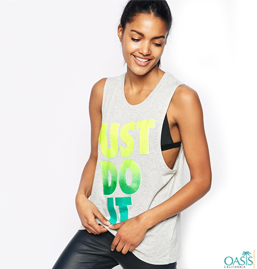 Sports Vest For Women