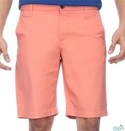 Peach Panther Shorts For Men