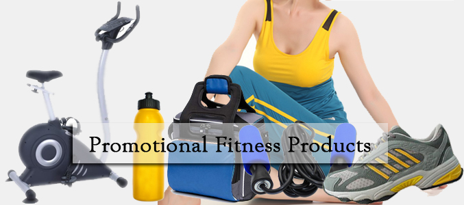 Promotional Fitness Products Wholesale