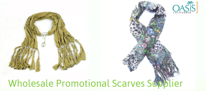 Promotional Scarves Manufacturer