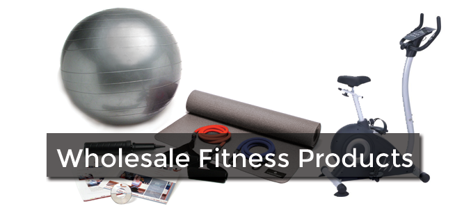 Promotional Fitness Products