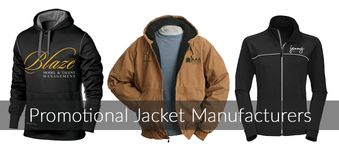 Promotional Jacket Distributor