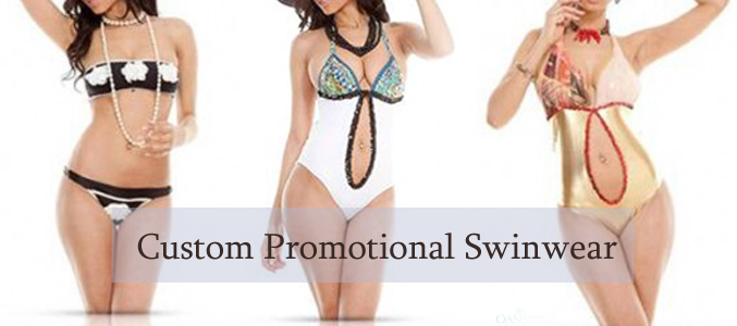 Promotional Swimwear Manufacturer