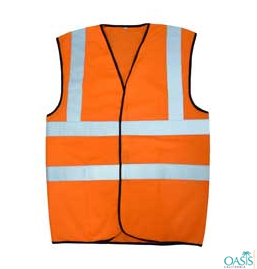 High Visibility Safety Vests Manufacturer