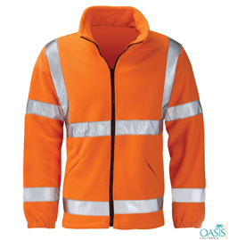 Orange Safety Vests Distributor