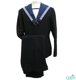 Royal Navy Reserve Uniform Supplier
