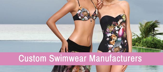 Wholesale Swimwear Supplier
