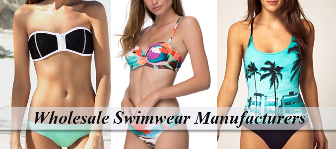 Wholesale Swimwear Distributors