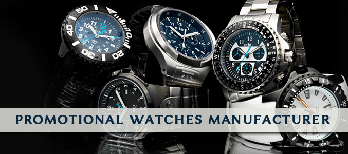 Wholesale Promotional Watches Supplier