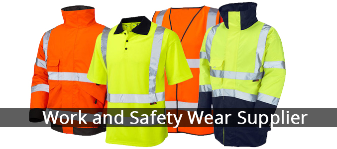 Wholesale Work Wear Manufacturer