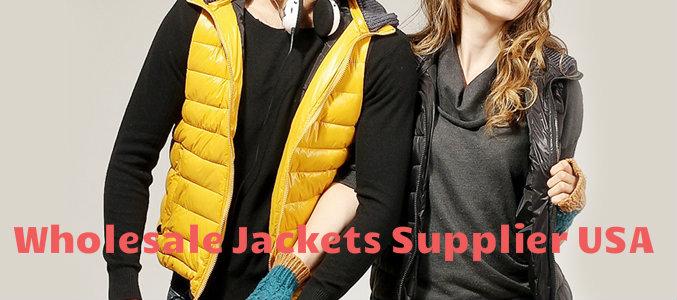 Promotional Jacket Manufacturers