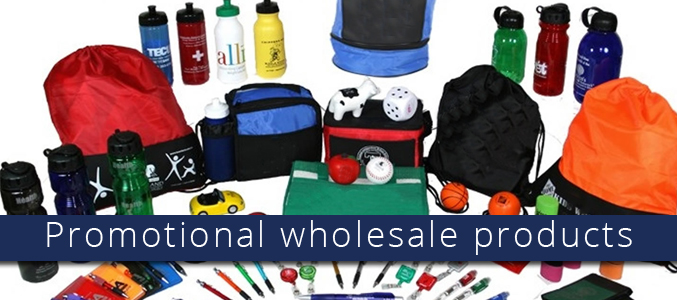 Wholesale Promotional Product Manufacturers