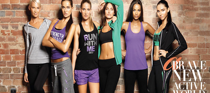 Gym Wear Wholesale UK