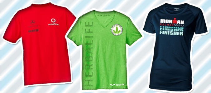 Printed t-shirts Supplier