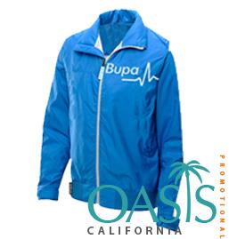 Semi Formal Blue Jacket