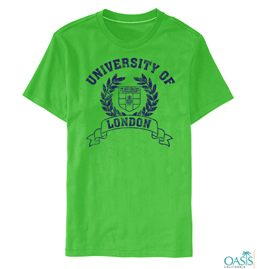 Green Chilly Tee