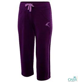 Hot Purple Pants