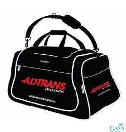 Huge Black Travelling Bag
