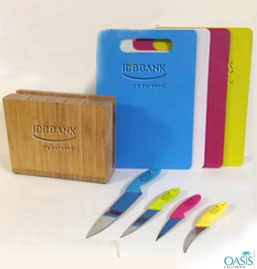 Office Stationery In Colorful Variants
