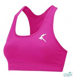 Pretty Pink Top