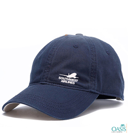Cool Blue Sky Cap