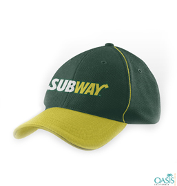 Green Duck Cap