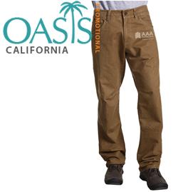 AAA Trendy Brown Pants