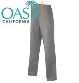 Monotone Pants