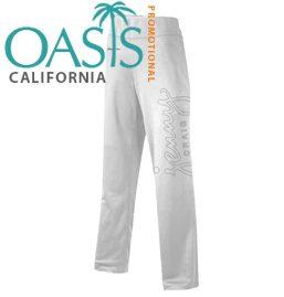 Ladies' Track Pants