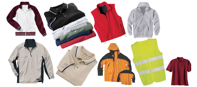 Promotional Clothing Supllier