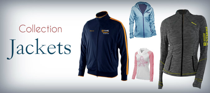 Promotional Jackets Manufacturer