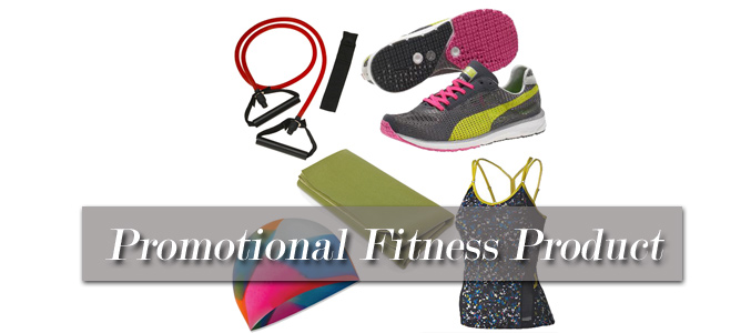 Wholesale Custom Fitness Products