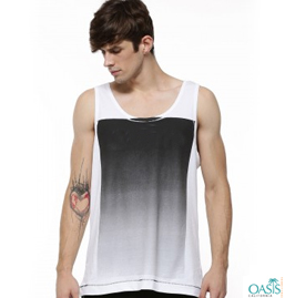 Mens Casual Vest Fashion