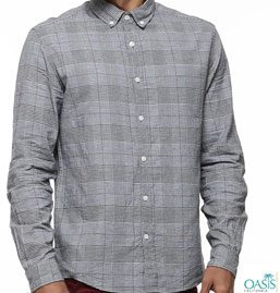Long Sleeves Ash City Shirts