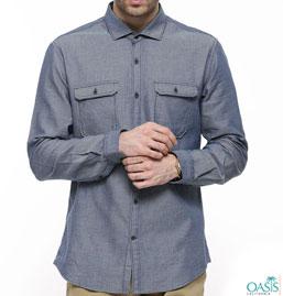 Western Long Sleeve Shirts