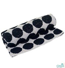 Luxury Designer Towels Supplier