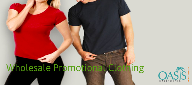 Wholesale Promotional Clothing